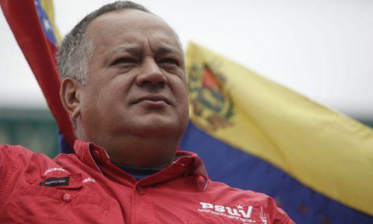 ¿Más patria? Diosdado Cabello afirmó que el venezolano está preparado para aguantar lo que sea