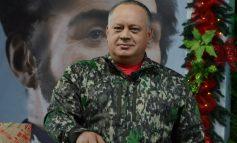 """Cabello acusó al embajador español en Venezuela de usar la Embajada para """"conspirar"""" contra Maduro"""
