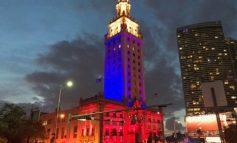 Freedom Tower de Miami lucirá el tricolor venezolano el próximo jueves 27 de junio