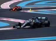 George Russell reemplazará a Hamilton en el GP de Sakhir