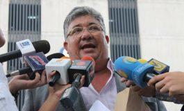 """Diputado Pírela: Interpol ordenó la captura de los cabecillas de """"La Plataforma"""""""