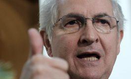 Ledezma: Venezuela necesita intervención humanitaria internacional, no elecciones fraudulentas