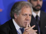 Almagro exigió a Bachelet  trasladar las denuncias de violaciones a los DDHH en Venezuela hasta la CPI