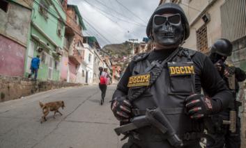 El jefe de las torturas, por Mitzy Capriles de Ledezma
