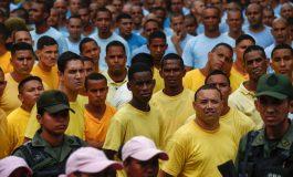 Calabozos, las nuevas prisiones venezolanas ante la ineficiencia judicial