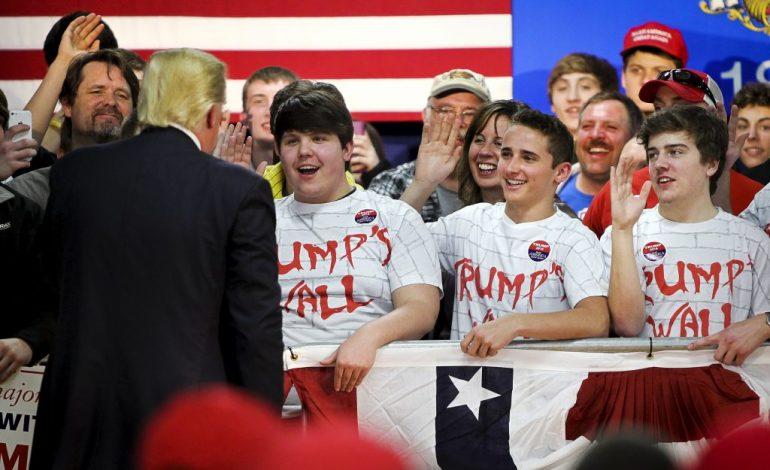 Republicanos estrenan campaña política para atraer jóvenes en Miami