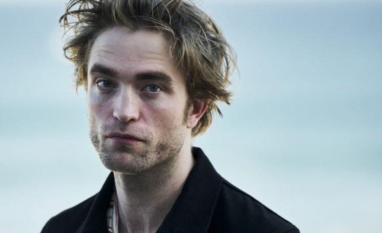 Ciudad Gótica tendrá a Robert Pattinson como nuevo Batman
