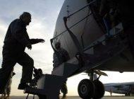 Fuerza Aérea de EEUU negó retiro de contratistas de base en Irak