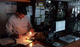 Uruguayos recuperaron casi en totalidad el servicio eléctrico