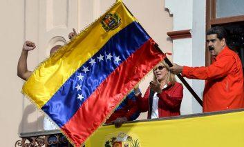 El estoicismo y la Revolución Bolivariana, por Ernesto Andrés Fuenmayor
