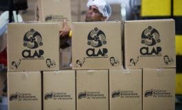México investiga a 25 empresas por lavado de dinero con el envío de las cajas Clap