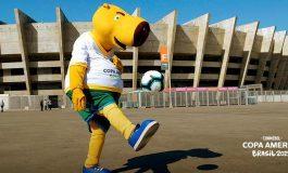 ¡Llego el día! Arranca la Copa América, la gran fiesta del fútbol sudamericano