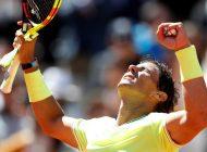 Rafael Nadal jugará el Mutua Madrid Open