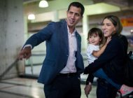 El mensaje de Juan Guaidó por el Día del Padre
