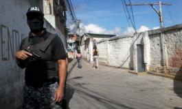 Fuerzas públicas son responsables de 47% de los homicidios del primer semestre de 2019 en Caracas, según Monitor de Víctimas