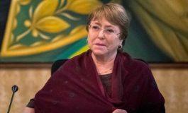 El informe demoledor de Bachelet, por Isaías A. Márquez