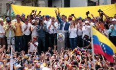Guaidó desde Mérida: vamos a aprobar el TIAR en las próximas semanas