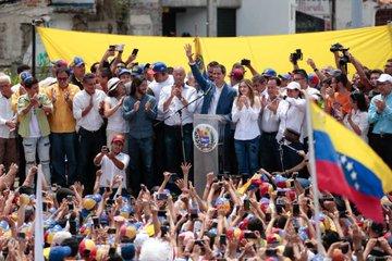 Bajo un nuevo orden geopolítico, por Isías A. Márquez
