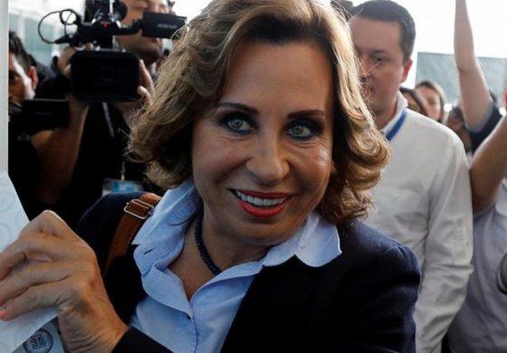 Arrestan a Sandra Torres, excandidata presidencial de Guatemala