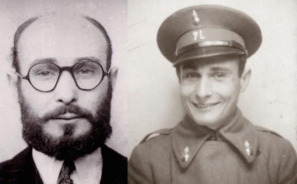 A los 70 años del Día D recordamos al espía que vivió en Choroní