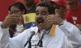 Venezolanos exiliados señalan que será Maduro el que lavará pocetas en la cárcel