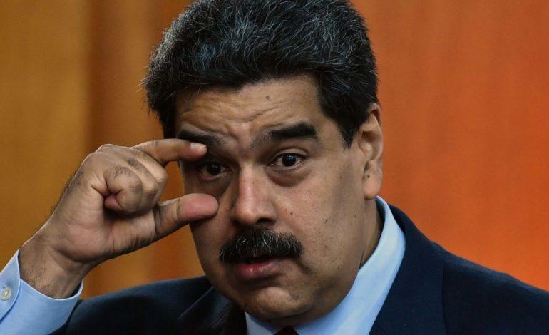 ¿Precipitará el bloqueo de EEUU la caída de Maduro?