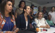 Diputada Manuela Bolívar convocó concentración en Caracas para este viernes ante visita de Bachelet