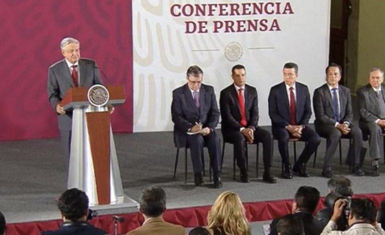 Gobierno de México presentó plan para controlar el flujo migratorio a EEUU