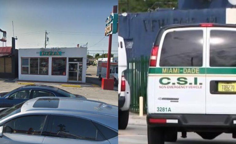 Dos adolescentes fueron heridos de bala durante robo armado en Miami