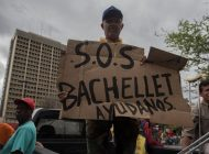 """Expulsan a venezolanos de una zona de Perú por """"fomentar el odio"""""""