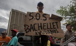 Al menos 623 protestas fueron registradas durante julio