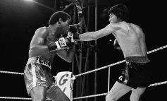 Con total éxito la serie del boxeador argentino Carlos Monzón
