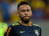 Neymar se perderá tres partidos de la Champions por sanción