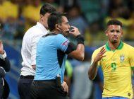 Con el VAR, Venezuela empata a cero con Brasil y se enciende las alarmas