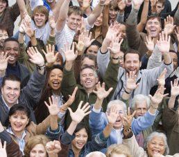 Población mundial en 2050 rondará los 9 mil millones 750 personas