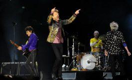 ¡El rock sigue vivo! Los Rolling Stones regresan a los escenarios