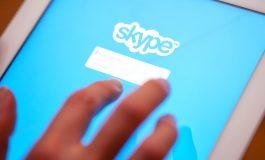 Usuarios de Skype ya pueden compartir sus pantallas de teléfono durante las videollamadas