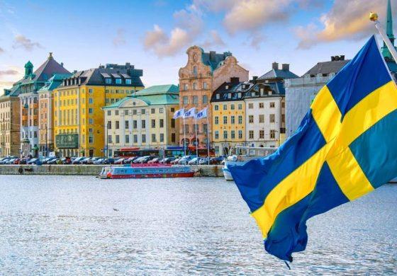 Gobierno de Suecia confirmó que organiza un encuentro para promover solución a la crisis venezolana