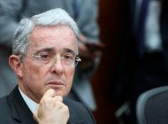 Corte Suprema de Colombia comunicó al Senado orden de arresto contra Uribe