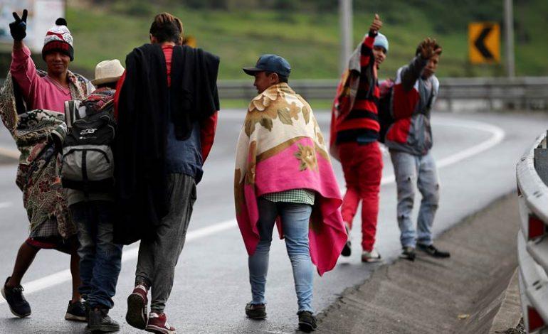 1.400 efectivos colombianos custodiarán la frontera colombo-venezolana