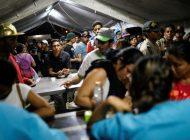 Venezolanos migrantes forzados se aferran al asilo mientras Perú endurece controles migratorios