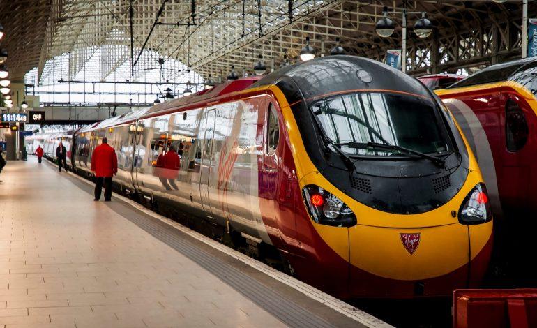 Florida tendrá para 2022 el tren más rápido de EEUU