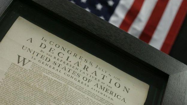 BBC Mundo: Cómo comenzó la rebelión y cómo consiguió Estados Unidos la Independencia