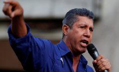 Falcón busca asesoramiento político para ganar la presidencia y el visto bueno de Trump