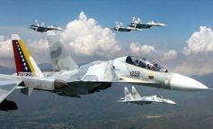 78 aviones espías han incursionado en Venezuela en tres meses
