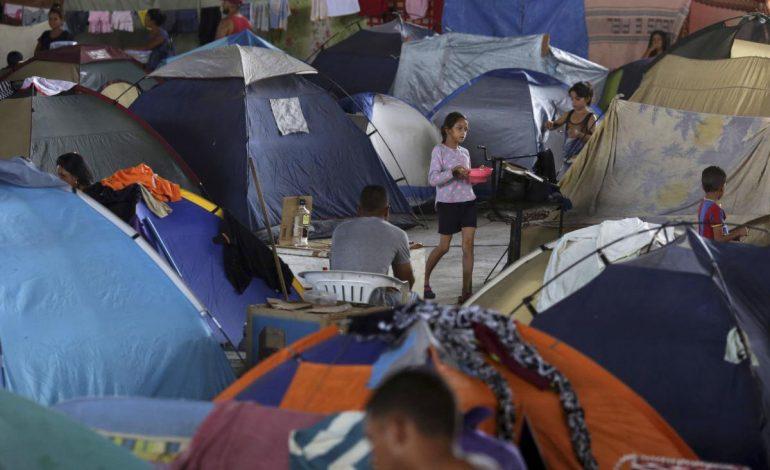 Alrededor de 9 millones de dólares necesitaría Unicef para ayudar a niños, incluidos los venezolanos