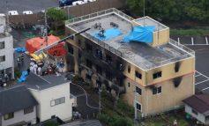 """Investigan incendio """"provocado"""" en Japón que dejó 33 muertos"""
