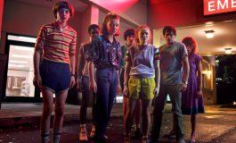Tercera temporada de Stranger Things batió récord de audiencia en Netflix