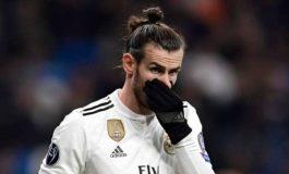 Bale se marcha del Real Madrid y es cedido al Tottenham