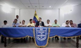 Presidente Guaidó ofreció detalles del secuestro de dos miembros de su equipo